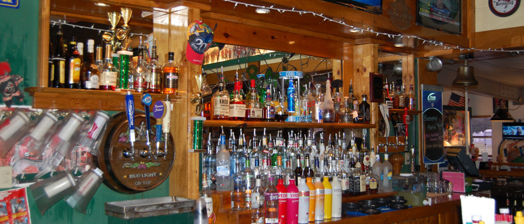 hooks sports bar and grill